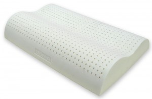 Ортопедическая подушка латексная Brener Kiddy