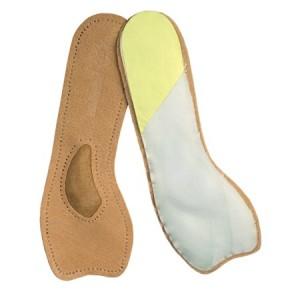 C 0202 Полустельки ортопедические для модельной обуви