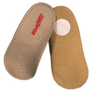 С 0315 Полустелька ортопедическая для повседневной обуви