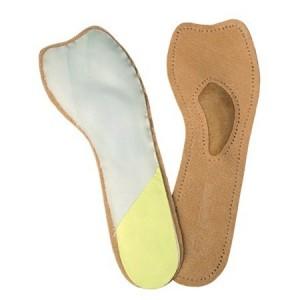 С 0201 Полустелька ортопедическая для модельной обуви