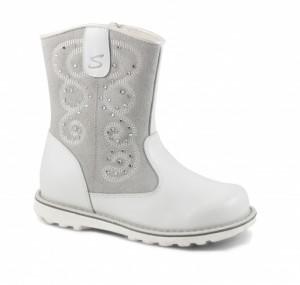 55-123-1 профилактические ортопедические детские ботинки
