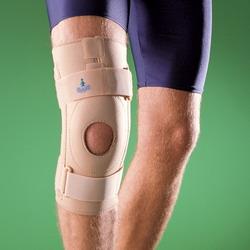 1438 Ортопедический коленный ортез