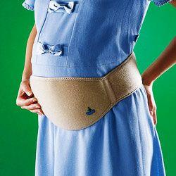 Поясничный бандаж для беременных 4062