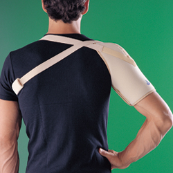4072 Ортез на плечевой сустав