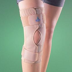 2032 Ортопедический коленный ортез