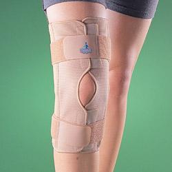 2037 Ортопедический коленный ортез