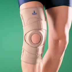 1034 Ортопедический коленный ортез