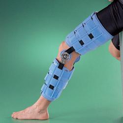 4039 Ортез на коленный сустав