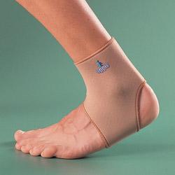 Ортопедический голеностопный ортез 1001