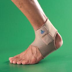 Ортопедический голеностопный ортез 1201