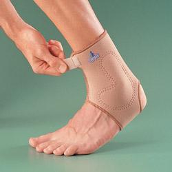 Ортопедический голеностопный ортез 1409