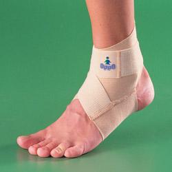 Ортопедический голеностопный ортез 2103