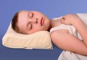 K-800 Ортопедическая (анатомическая) подушка для сна детская