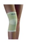 F1102 Наколенник (фиксатор коленного сустава, бандаж на коленный сустав) эластичный.