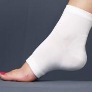 Протектор силиконовый на тканевой основе в виде носка Comforma
