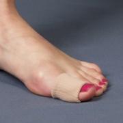 Силиконовый протектор для пальцев стопы Comforma
