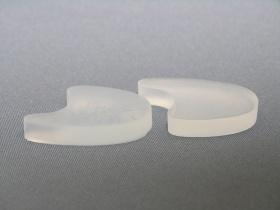 Корригирующая прокладка между пальцами стопы Comforma
